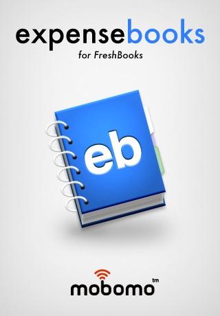ExpenseBooks - Splash