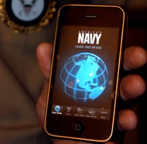Mobomo's Navy App: Making Waves