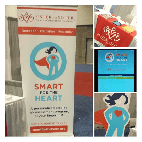 Smart for the Heart Debuts at 2014 ACC Conference