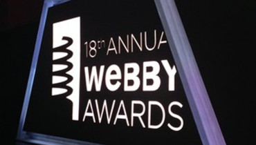 In A Galaxy Far, Far Away…NASA Gets Their Webby!