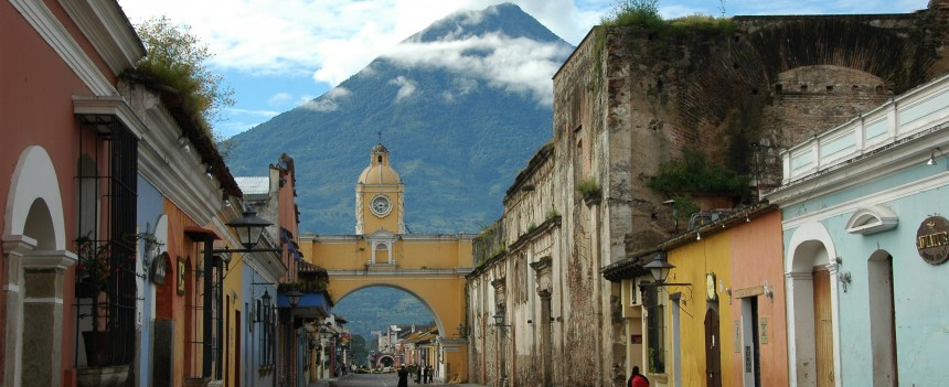 Going to Guatemala: One Project Manager Shares His Story