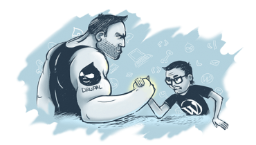 Why Drupal? Content and Community (Part 3 of 3)