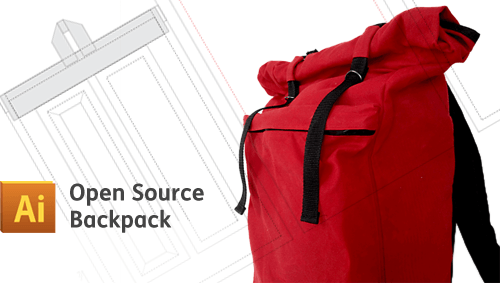Open Source Backpack