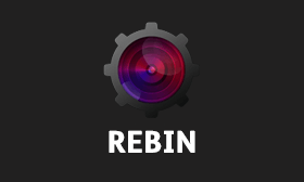 Introducing REBIN