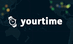 Introducing Yourtime.Intridea