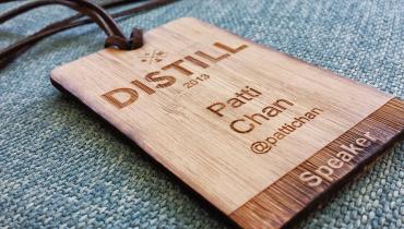 Patti Chan Talks Fitbit, Github and R at Distill