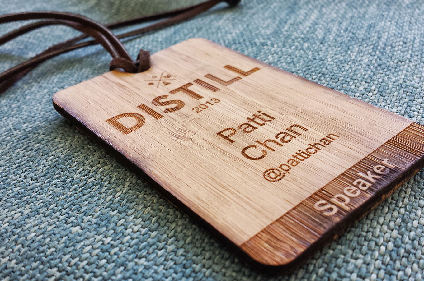 Patti Chan Talks Fitbit, Github and R at Distill