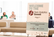Open Analytics Summit Review