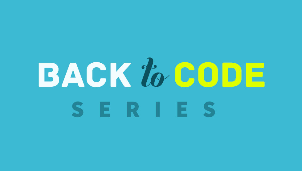 Back to Code: Deploying with Heroku and Git