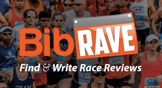 New Year's Resolution: Run Better Races with BibRave