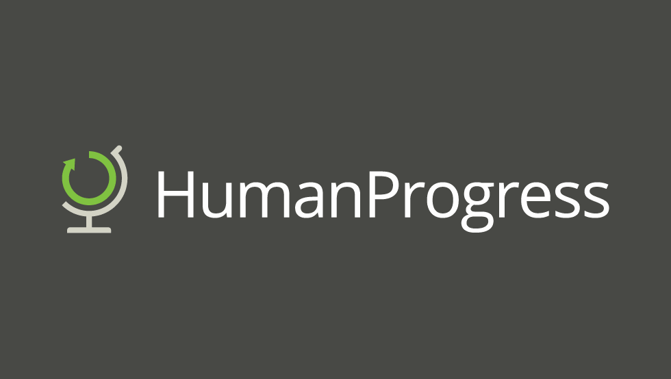 Unveiling HumanProgress.org with the Cato Institute