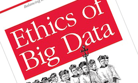 Ethics of Big Data – A Review