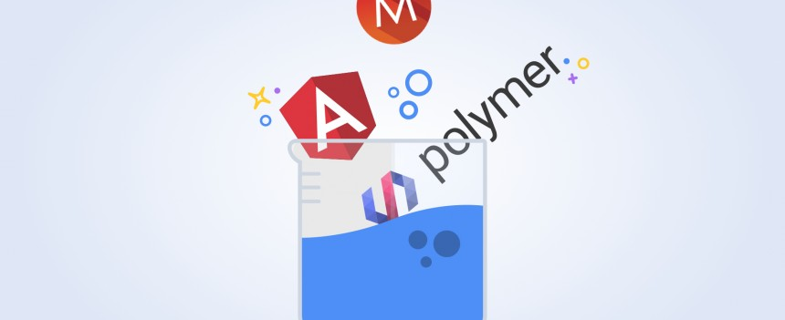 Ionic Experiments: Ionic Material, Angular Material, and Polymer