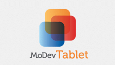 The Tablet Frontier: MoDevTablet