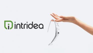 Intridea's got Glass!