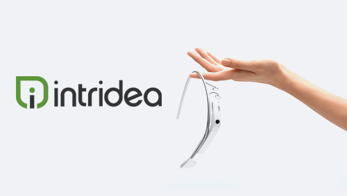 Intridea's got Glass!