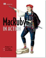 Announcing MacRuby In Action
