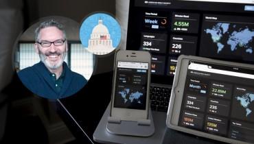ModevGov | Big Data + Responsive Design