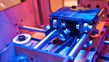 Robotics, Deployment, and Becoming CTO