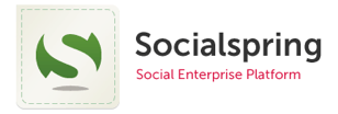 Introducing Socialspring: Business Software, Humanized
