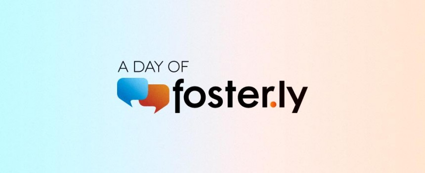 Join Us For A Day Of Entrepreneurship And Learning At Day of Foster.ly