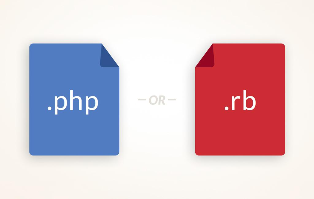 Choosing the Best Language for the Project: Deciding between PHP and Ruby on Rails