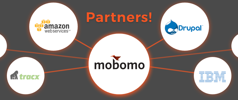 Mobomo Partners with Drupal