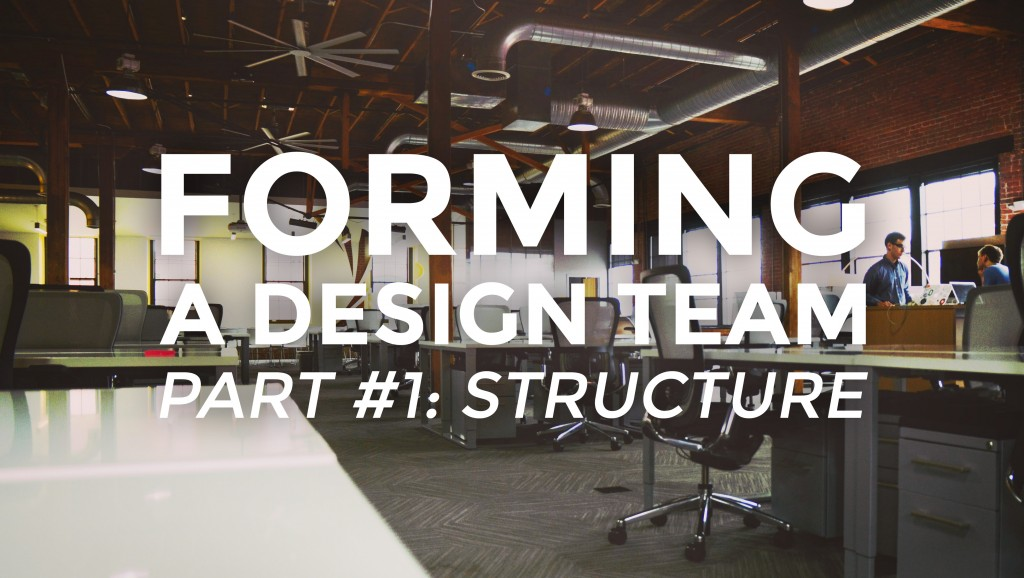structure-forming-design-team