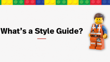 Style Guides: What They Consist Of, The Benefits, And How To Get Started