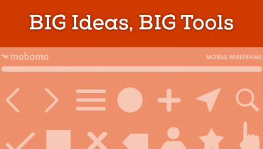 Big Ideas, Big Tools
