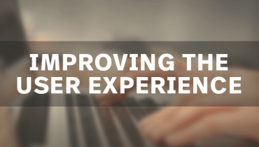 4 Ways To Improve User Experience
