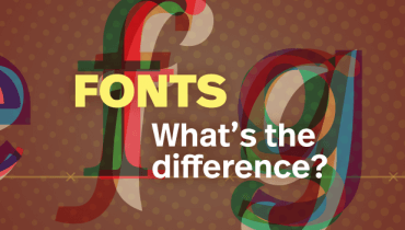 Custom Fonts or Times New Roman: What Is The difference?