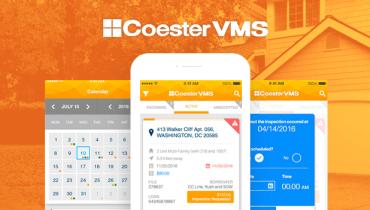 Coester app