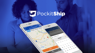 PockitShip App Officially Launched