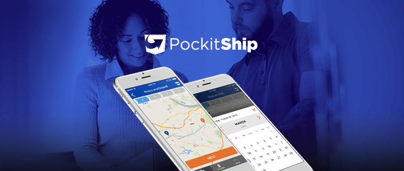PockitShip