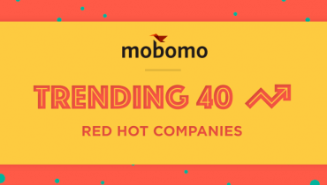 Mobomo Named As One Of DC's Fastest Growing Companies