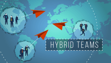 Working With Hybrid Teams