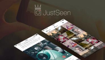JustSeen: A Social Sharing Platform