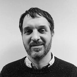 Christopher Blackburn