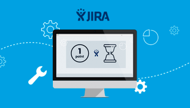 JIRA Storypoints and Estimations