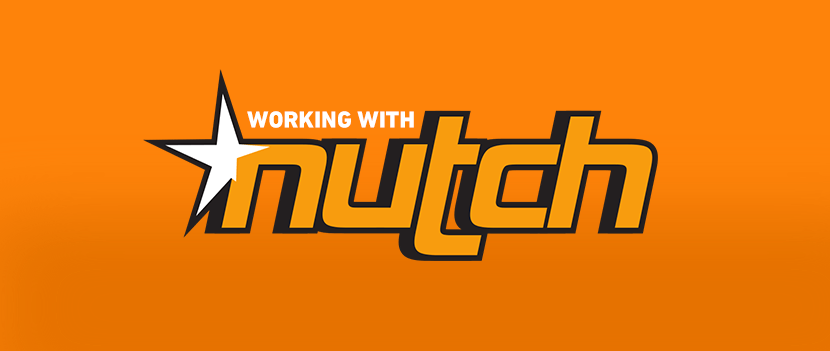 Nutch logo