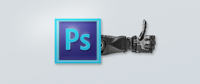 Logo of Photoshop
