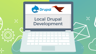 Local Drupal Development With Containers