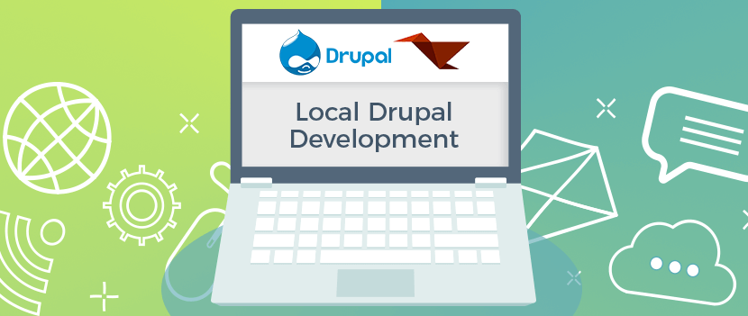 Local Drupal Development