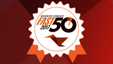 Mobomo Named To Washington Technology Fast 50