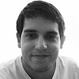 Rodrigo Naya