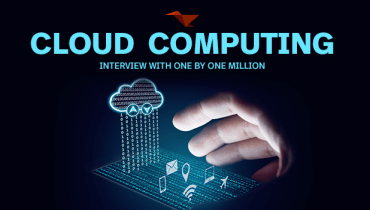 Cloud Computing: Our Interview With One-by-One Million