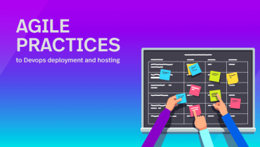 How Can Cloud Computing Companies Transition From Agile To DevOps Principles?