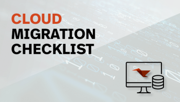 Cloud Migration Checklist