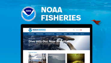 Our Work With NOAA Fisheries